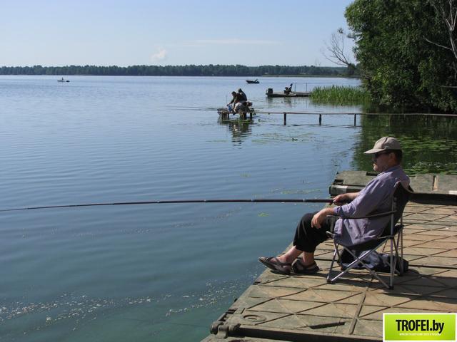 бард рыбалка 2013