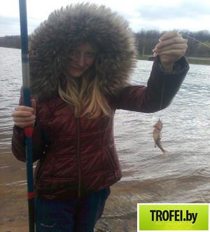 вдхр Гать рыбалка