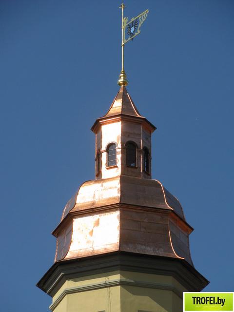 Башня Несвижского замка